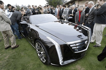 2011 Cadillac Ciel concept 15