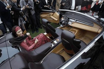 2011 Cadillac Ciel concept 17