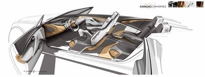2011 Cadillac Ciel concept 22