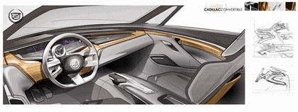 2011 Cadillac Ciel concept 23