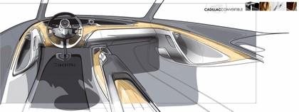 2011 Cadillac Ciel concept 24