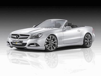 2008 Mercedes-Benz SL ( R230 ) by Piecha Design 1