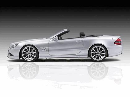 2008 Mercedes-Benz SL ( R230 ) by Piecha Design 2