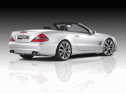 2008 Mercedes-Benz SL ( R230 ) by Piecha Design 3
