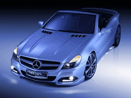 2008 Mercedes-Benz SL ( R230 ) by Piecha Design 7