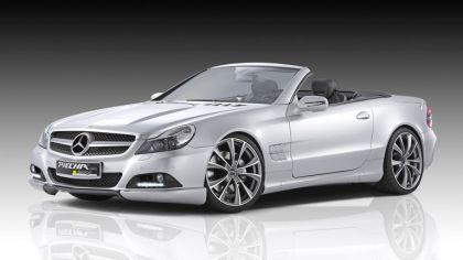 2008 Mercedes-Benz SL ( R230 ) by Piecha Design 4