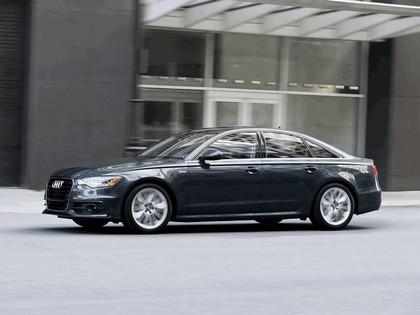 2011 Audi A6 3.0T S-Line - USA version 5