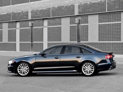 2011 Audi A6 3.0T S-Line - USA version 6