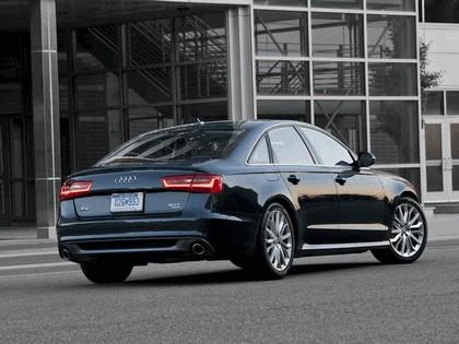 2011 Audi A6 3.0T S-Line - USA version 7
