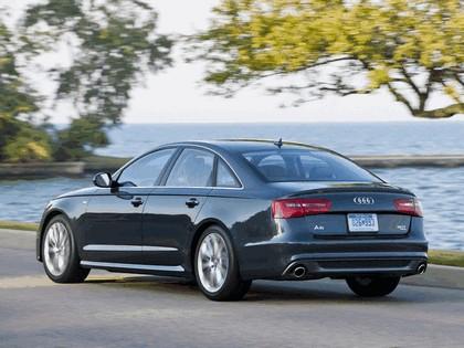 2011 Audi A6 3.0T S-Line - USA version 9