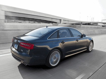 2011 Audi A6 3.0T S-Line - USA version 11