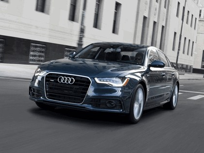 2011 Audi A6 3.0T S-Line - USA version 12