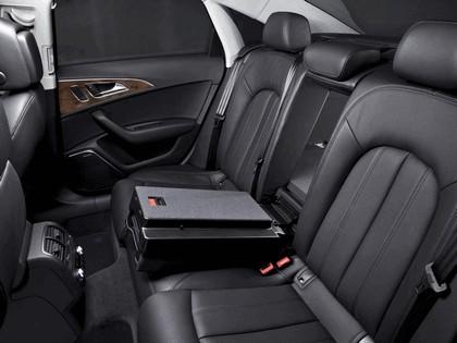 2011 Audi A6 3.0T S-Line - USA version 15