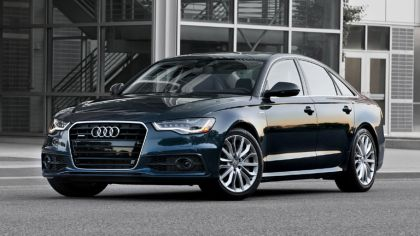2011 Audi A6 3.0T S-Line - USA version 4