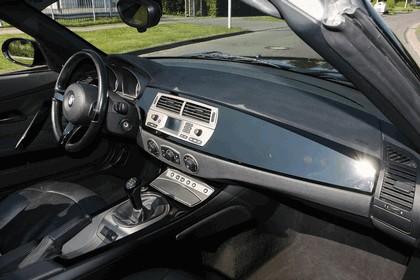 2011 BMW Z4 Cross-Generation Facelift by JM Cardesign 9