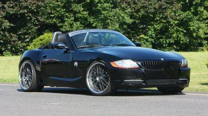 2011 BMW Z4 Cross-Generation Facelift by JM Cardesign 7