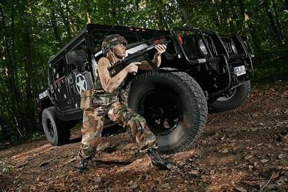 2011 Hummer H1 by Cam Shaft 7