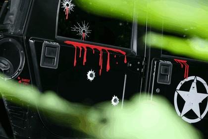 2011 Hummer H1 by Cam Shaft 12