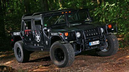 2011 Hummer H1 by Cam Shaft 4