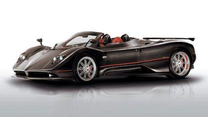2006 Pagani Zonda Roadster F 6