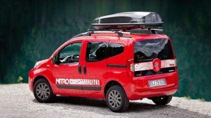 2011 Fiat Qubo Nitro 2
