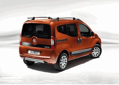 2011 Fiat Qubo Trekking 2