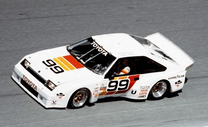 1987 Toyota Celica ( ST162 ) Turbo IMSA GTO 1