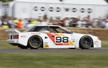 1987 Toyota Celica ( ST162 ) Turbo IMSA GTO 2