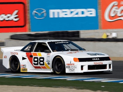 1987 Toyota Celica ( ST162 ) Turbo IMSA GTO 3