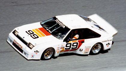 1987 Toyota Celica ( ST162 ) Turbo IMSA GTO 9