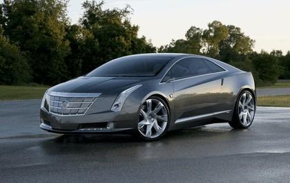 2011 Cadillac ELR concept 1