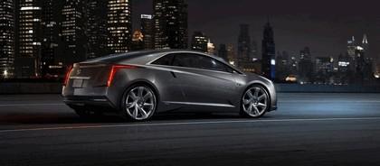 2011 Cadillac ELR concept 6