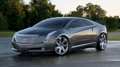 2011 Cadillac ELR concept 5