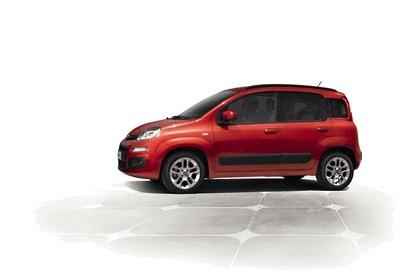 2012 Fiat Panda 2