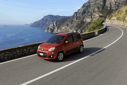 2012 Fiat Panda 6