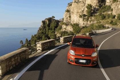 2012 Fiat Panda 11