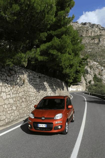 2012 Fiat Panda 15