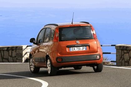 2012 Fiat Panda 17