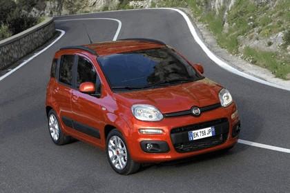 2012 Fiat Panda 22