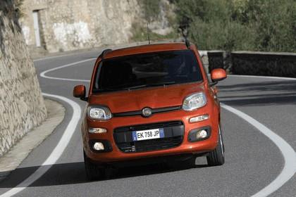 2012 Fiat Panda 25