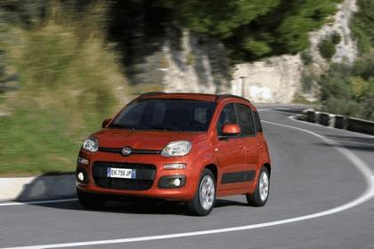 2012 Fiat Panda 26