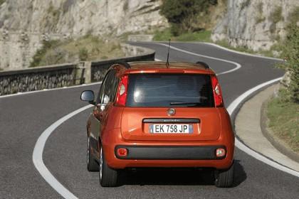2012 Fiat Panda 31