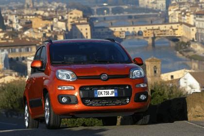 2012 Fiat Panda 32