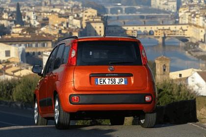 2012 Fiat Panda 33