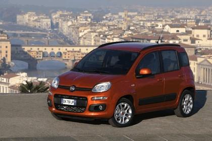 2012 Fiat Panda 35