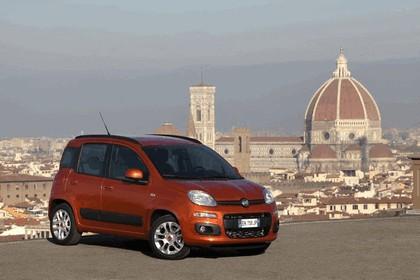 2012 Fiat Panda 37
