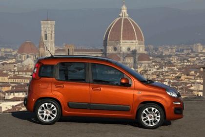 2012 Fiat Panda 38