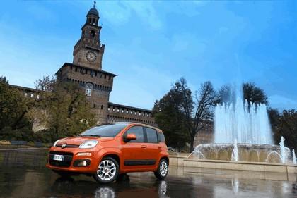 2012 Fiat Panda 40