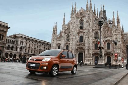 2012 Fiat Panda 43