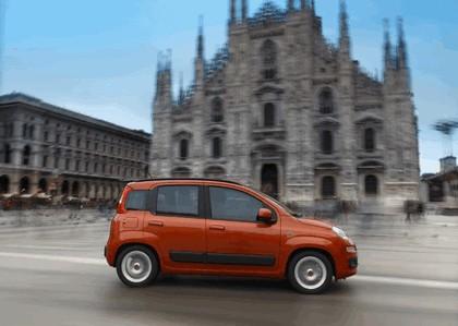 2012 Fiat Panda 44